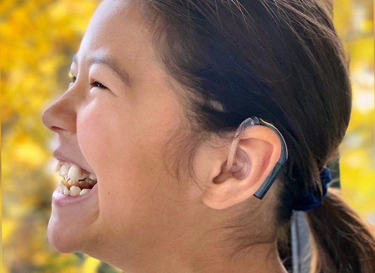 Je früher desto besser – Hör-Unterstützung für Kinder