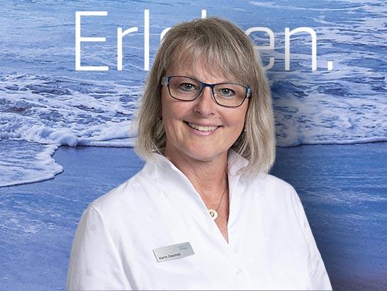 Karin Daumer Hörberaterin & Kundenservice