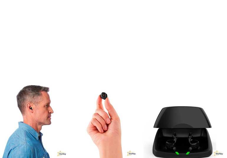 Hörhaus Tuttlingen - Bluetooth Hörgerät