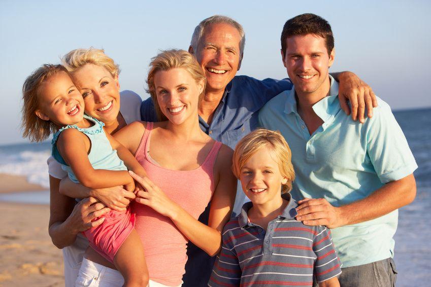 Hoerhaus-Tuttlingen Familie