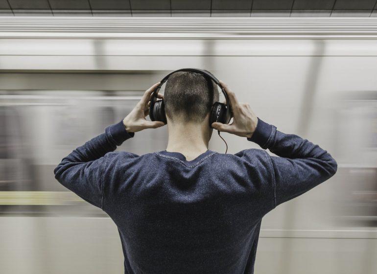 Leben wir zu laut?